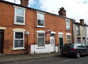 Thumbnail 2 bed terraced house to rent in St. Hugh Street, Lincoln