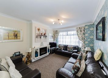 Thumbnail 3 bed semi-detached bungalow for sale in Vincent Close, Lancing, West Sussex