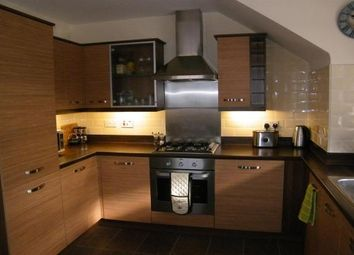 Thumbnail 2 bed flat to rent in 12 Beagle Close, Leicester