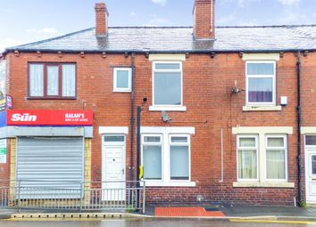2 bed terraced house for sale in Leeds Road, Cutsyke, Castleford WF10