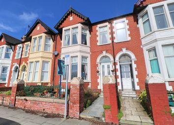Thumbnail 3 bed terraced house for sale in Broad Street, Barry