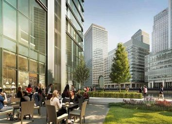 1 bed flat for sale in South Quay Plaza, 183 Marsh Wall, Isle Of Dogs, London E14