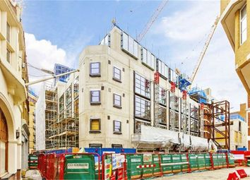 Thumbnail 2 bed flat for sale in Abernethy House, Barts Square, The City, London