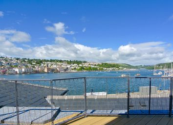 Thumbnail 3 bedroom semi-detached house for sale in The Square, Kingswear, Dartmouth