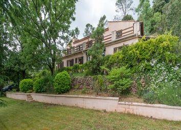 Thumbnail 5 bed villa for sale in Bagnols-En-Foret, Var, France