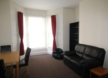Thumbnail 2 bed flat to rent in Pelham Grove, Aigburth, Liverpool
