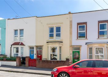 Thumbnail 2 bed terraced house for sale in Oak Road, Horfield, Bristol