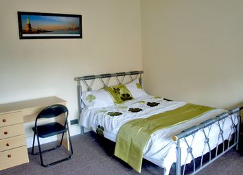 Thumbnail 7 bed shared accommodation to rent in Burton, West Didsbury, Manchester
