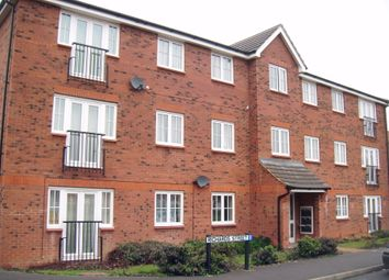 Thumbnail 3 bed flat to rent in Richards Street, Hatfield