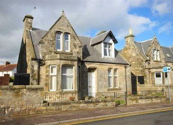 Thumbnail 4 bed detached house for sale in Glenwood, 12, St Mary's Street, St Andrews, Fife