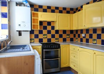 Thumbnail 4 bed property to rent in Millmount Road, Meersbrook, Sheffield