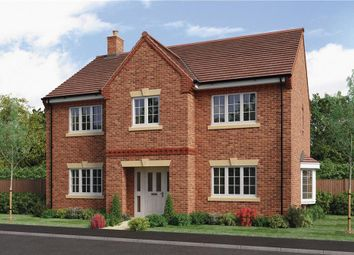 "Thumbnail 5 bedroom detached house for sale in ""Charlesworth"" at Waterloo Road, Bidford-On-Avon, Alcester"