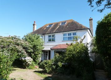 Thumbnail 3 bedroom detached house for sale in James Street, Selsey, Chichester