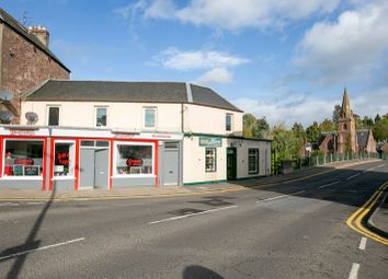 Thumbnail Leisure/hospitality for sale in Wellmeadow Place, Blairgowrie