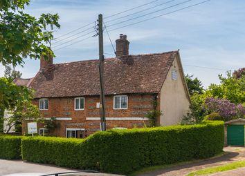 Thumbnail 3 bed detached house for sale in Bridge End, Dorchester-On-Thames, Wallingford