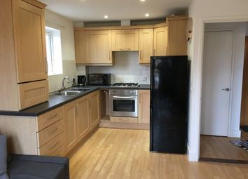 Thumbnail 1 bedroom flat to rent in Tower Parade, Whitstable