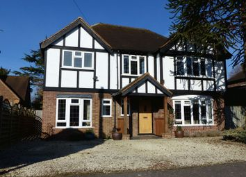 Thumbnail 5 bed detached house for sale in Sutton Close, Cookham, Maidenhead
