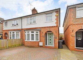 Lower Road, River, Dover CT17. 3 bed semi-detached house for sale