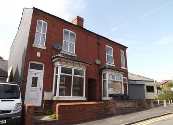 Thumbnail 3 bed semi-detached house for sale in Bissell Street, Quinton, Birmingham, West Midlands
