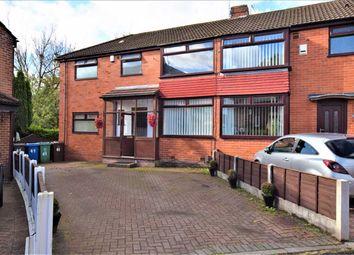 4 bed semi-detached house for sale in Edgeware Avenue, Off Sheepfoot Lane, Prestwich M25