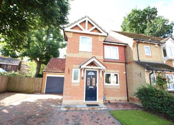 Thumbnail 3 bedroom end terrace house to rent in Candlerush Close, Woking