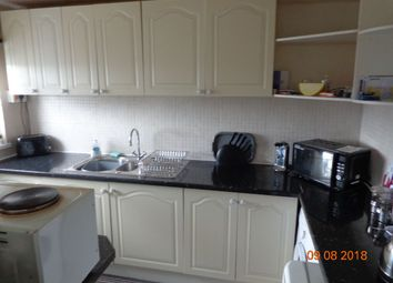 Thumbnail 2 bed flat for sale in The Tower, Cwmbran