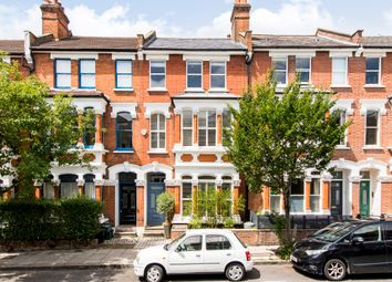 Thumbnail 6 bed terraced house for sale in Calabria Road, London