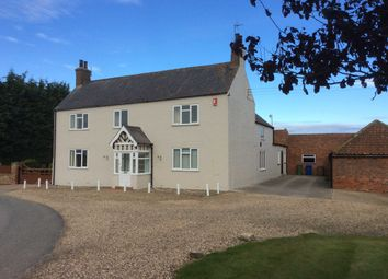 Thumbnail 5 bed detached house for sale in Bewholme, Driffield