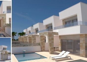 Thumbnail 3 bed villa for sale in Las Lomas, Cabo Roig, Spain