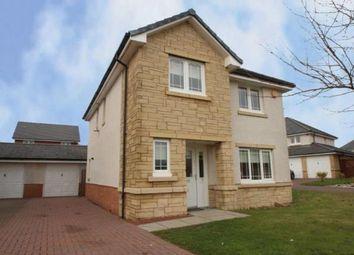 Thumbnail 4 bedroom detached house for sale in Parkmanor Green, Parklands Meadow, Glasgow