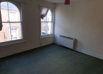 Thumbnail 4 bed flat to rent in Grosvenor Road, Aldershot