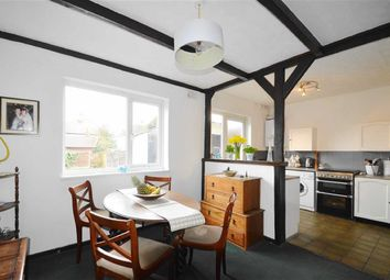 Thumbnail 3 bed terraced house for sale in Colemans Avenue, Westcliff-On-Sea, Essex