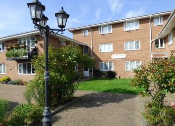 Thumbnail 2 bed flat to rent in Shirley Road, Eastwood, Leigh-On-Sea