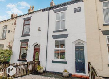 Thumbnail 2 bedroom terraced house for sale in St Helens Road, Bolton