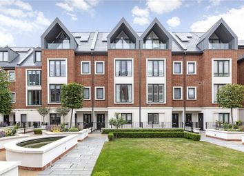 4 bed terraced house for sale in Noel Square, Teddington, Middlesex TW11