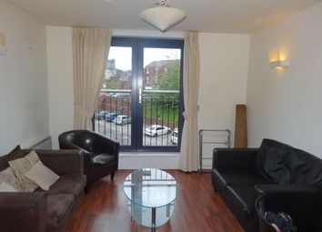 Thumbnail 1 bed property to rent in Solly Court, Solly Street, Sheffield