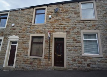 Thumbnail 3 bed terraced house for sale in Spring Avenue, Great Harwood, Lancashire