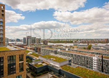Thumbnail 1 bed flat to rent in Duncombe House, 15 Victory Parade, Royal Arsenal, London