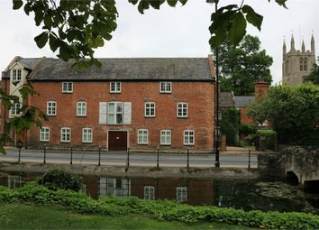 Thumbnail 2 bedroom flat for sale in Apartment 4, The Corn Mill, South Street, Bourne