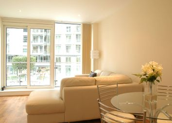 Thumbnail 2 bed flat for sale in Battersea Reach, Wandsworth Town