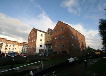 Thumbnail 1 bedroom flat to rent in Smiths Flour Mill, Wolverhampton Street, Town Centre, Walsall