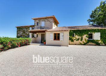 Thumbnail 7 bed property for sale in Cogolin, Var, 83310, France
