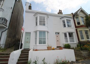 Thumbnail 2 bedroom semi-detached house to rent in St. Marys Terrace, Hastings