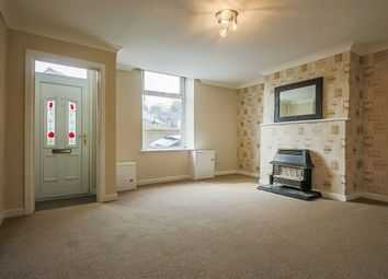 Thumbnail 3 bed terraced house to rent in Moor Street, Clayton Le Moors, Accrington