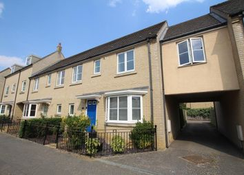 Thumbnail 4 bedroom semi-detached house for sale in Chelmer Way, Ely