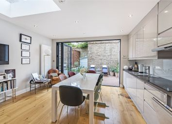 Thumbnail 3 bed flat for sale in Southcombe Street, London