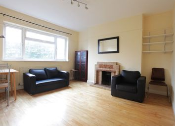 Thumbnail 2 bed flat to rent in Poynders Court, London