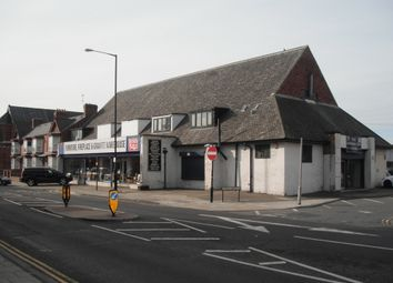 Thumbnail Retail premises for sale in Former St Johns Hall, 109 Marton Road, Middlesbrough