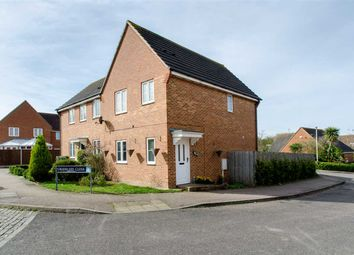 Thumbnail 3 bed semi-detached house for sale in Maylam Gardens, Sittingbourne