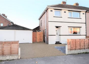 Thumbnail 3 bed semi-detached house for sale in Brookhill Road, Darton, Barnsley